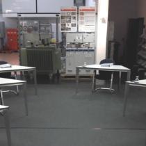 Seminarraum 1 (bis zu 6 Teilnehmer)